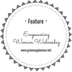 Empowering WomanWednesday